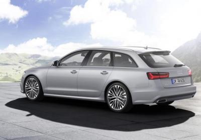 Audi A6 Restyling 2015 Le Immagini E Le Caratteristiche Patentati