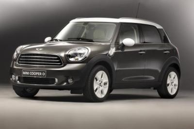 Auto per neopatentati Mini Countryman