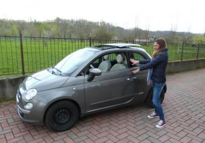 Auto usata su automobile.it