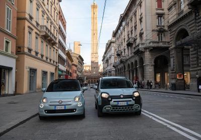 FCA, cambiare auto da remoto si può