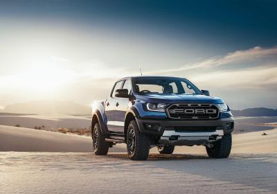 'Fordzilla', nasce il team ufficiale Ford negli esports
