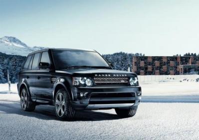 Land Rover Range Rover Sport S my 2012