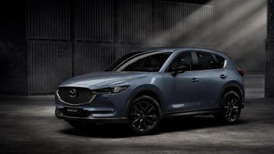 Mazda CX-5: il modello 2021