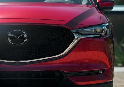 Mazda, il design Kodo della prima elettrica del marchio