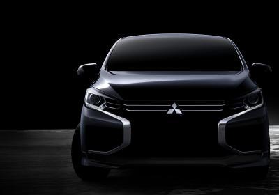 Mitsubishi, tra pochi giorni 2 nuovi modelli compatti