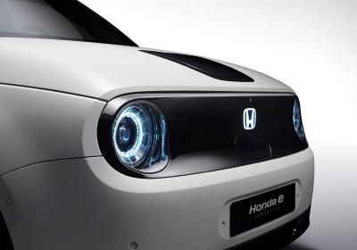 La nuova Honda e-Prototype alla Design Week di Milano