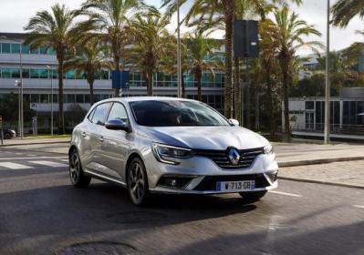 Nuova Renault Mégane, prezzi e dotazione - Patentati