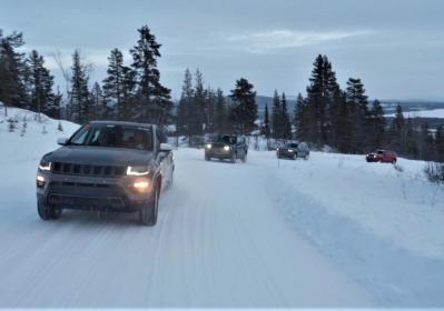 Nuove Jeep Renegade e Jeep Compass: da oggi ordinabili online
