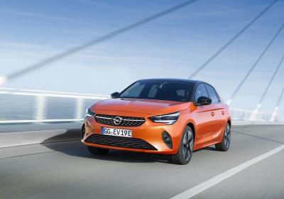 Opel Corsa elettrica, benzina o diesel: quale conviene?