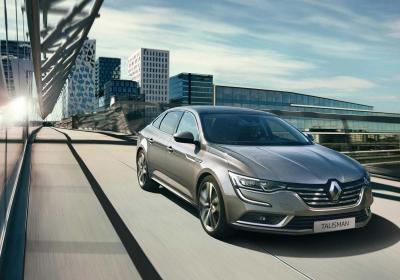 Renault Italia, successo per 'Innovation Day 2018'