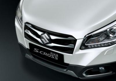 Suzuki S-Cross iConnect Limited Edition
