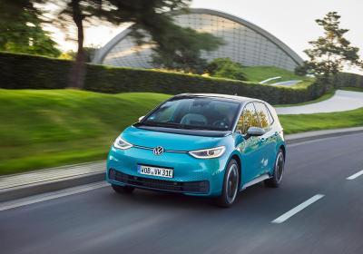 Volkswagen ID.3, le prevendite della nuova elettrica