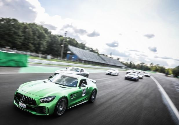 AMG Performance Day 50 Anniversary 3