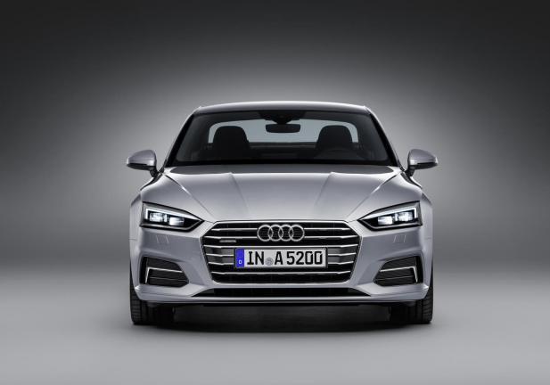 Audi A5 Sportback  Prezzo E Motori Per L U2019italia