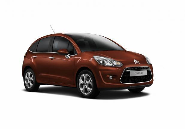 Citroen C3 1.4 Airdream Seduction GPL