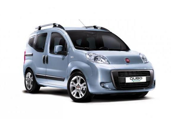 Incentivi auto Fiat Qubo Natural Power