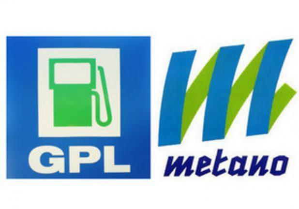 Incentivi gpl metano 2012