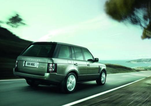 foto range rover westminster 2012 2 patentati. Black Bedroom Furniture Sets. Home Design Ideas
