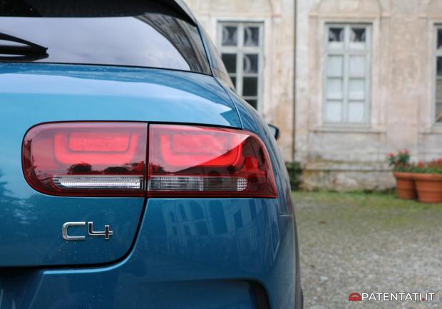 Citroen C4 Cactus 1.6 BlueHDi 100 Shine immagine