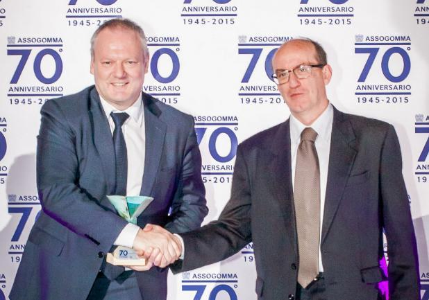 Michelin Premio CrossClimate