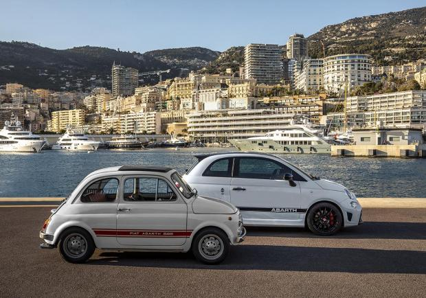Abarth 595, è ancora lei la 'Best Car' tra le piccole 01
