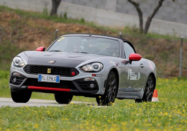 Abarth e Aci Rally Italia Talent: la finale 03