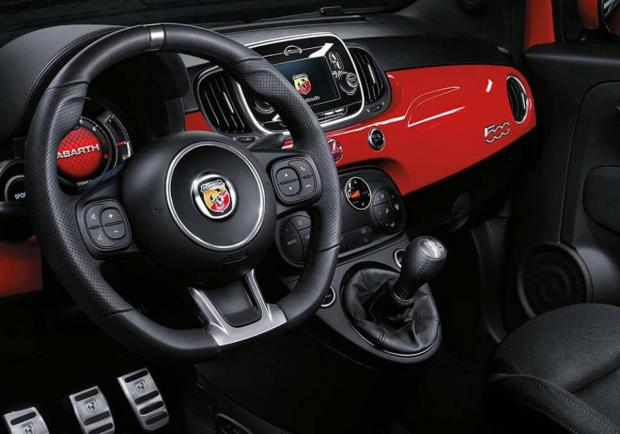 Abarth, la Community raggiunge il Guinness World Records