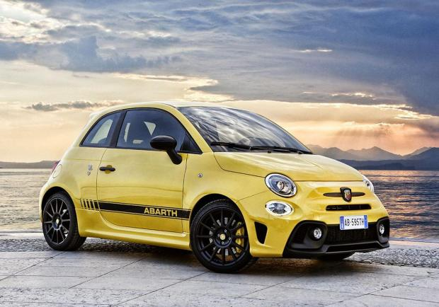 Abarth Racing, con Schumacher e Fittipaldi 06