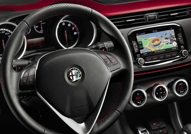 Find New Alfa Romeo Giulietta Restyling 2014 Model on newreviewcar