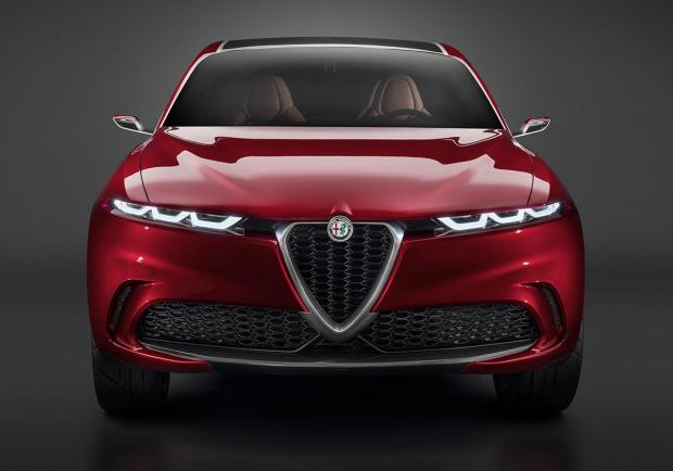 Alfa Romeo, la Tonale vince il Readers' Choice Design Award 04