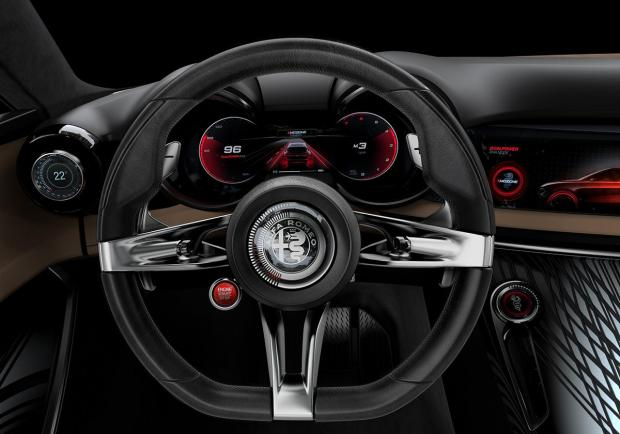 Alfa Romeo, la Tonale vince il Readers' Choice Design Award 06