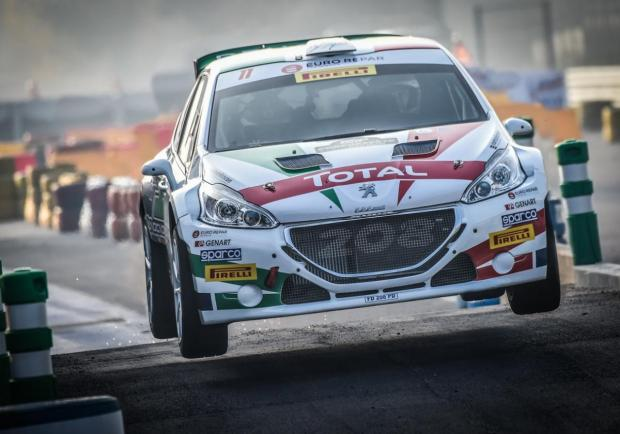 Andreucci Monza Rally Show 2018 7