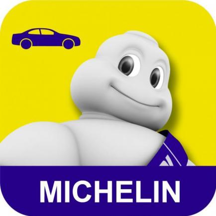 App Michelin MyCar
