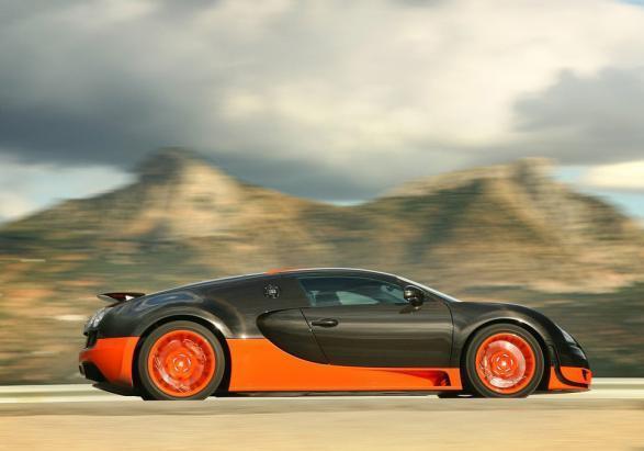 foto l 39 auto pi veloce del mondo omologata su strada 3