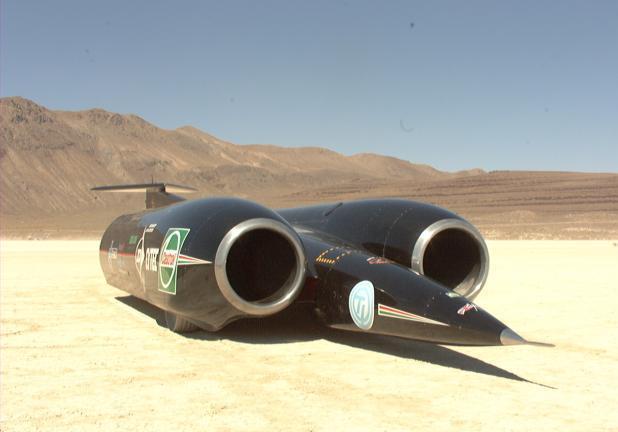 Aereo Privato Piu Veloce Al Mondo : L auto più veloce del mondo