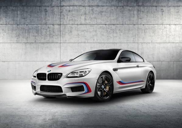 M6 Coupè Competition Edition