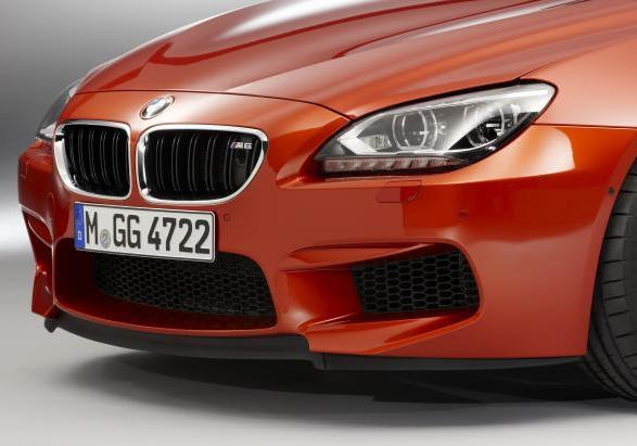 BMW M6 Coup� 2012 10