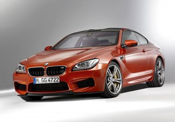BMW M6 Coup� 2012 3