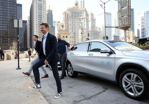 Car2go: 400 Mercedes e Smart per Chicago 02