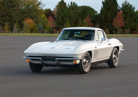 Chevrolet Corvette Sting Ray 1966