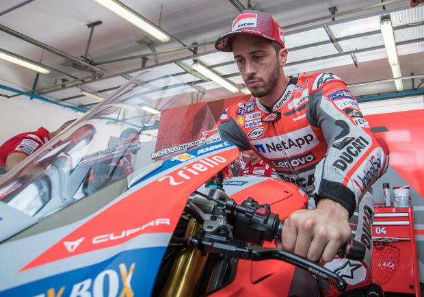 Cupra presente al World Ducati Week 2018 03