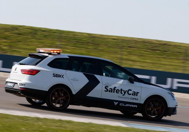 Cupra sbarca in Superbike 02