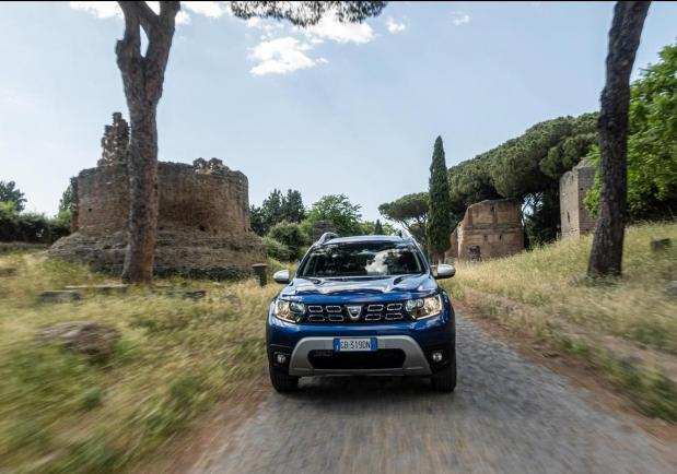 Dacia Duster GPL 2020