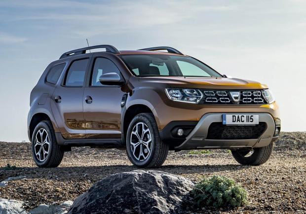 Dacia, prende il via il premio Best Value Player 01