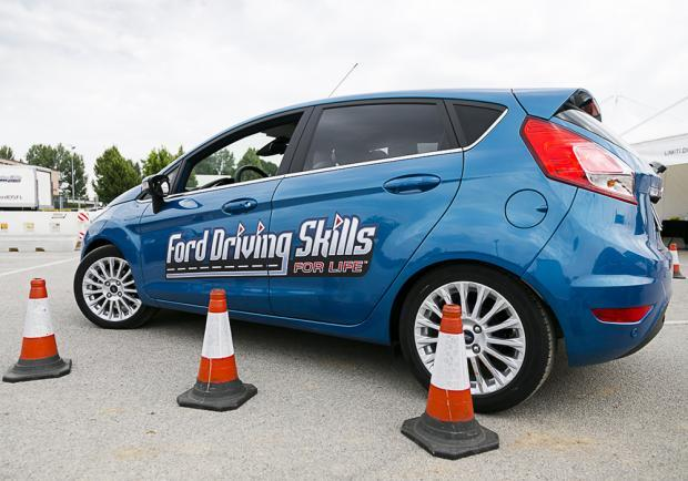 Driving Skills For Life 2015