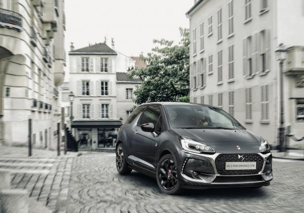 DS Performance Line DS3