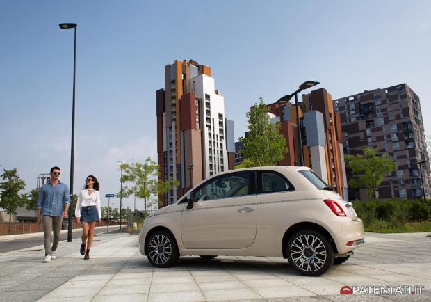 Fiat 500 vintage 57 prezzi di listino da euro for Cascina merlata prezzi