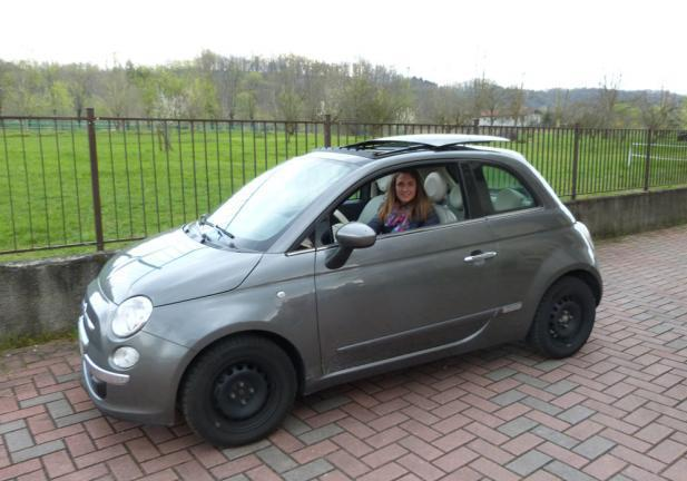 Fiat 500 usata su automobile.it