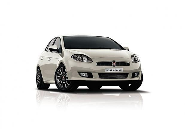 Fiat Bravo EasyPower MyLife gpl bianca