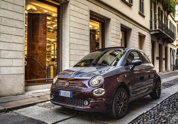 Fiat E Lancia Offerte Speciali Con L Iniziativa Black Friday